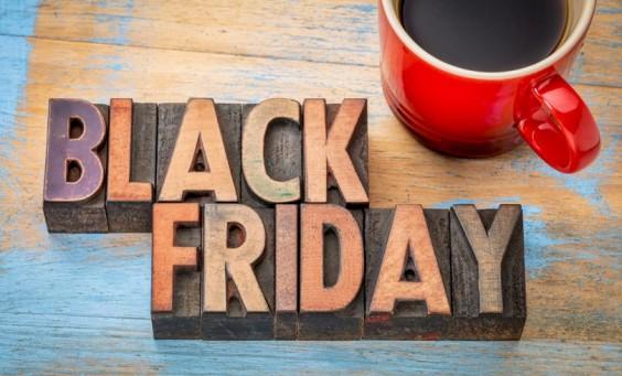 Black Friday y CiberMonday
