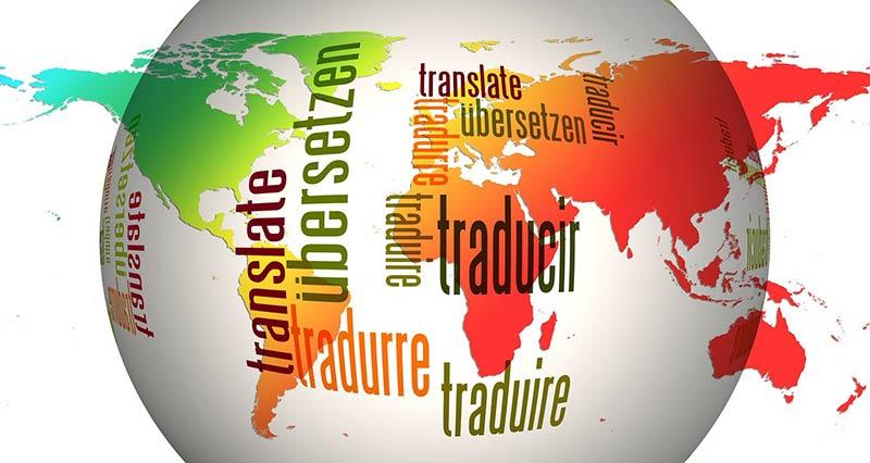 Encarga una traducción web y expande tu negocio