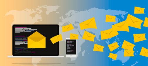 Envío masivo de correos sin hacer spam